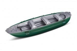 Rafting-Boot Ontario