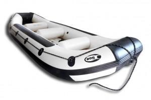 Raft ROBfin
