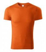 Boating T-shirt - 4 - orange