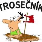 Trosečník