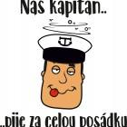 Náš kapitán