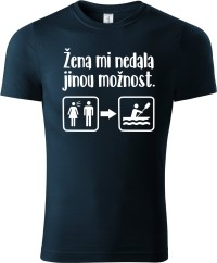 Vodácké tričko - ukázka 4