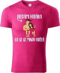 Vodácké tričko - ukázka 6