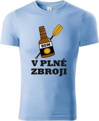 Vodácké tričko - ukázka 7